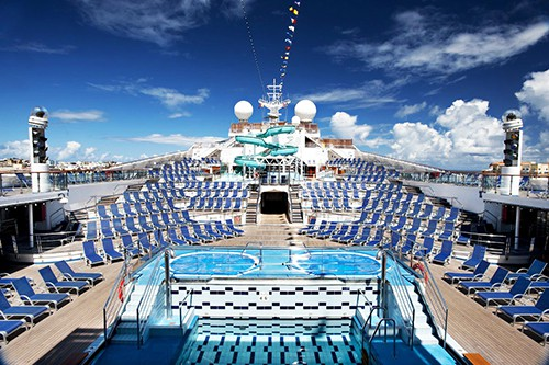 Carnival Cruises Cruise Deals On Carnival Victory