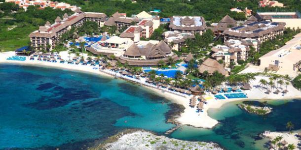 Catalonia Riviera Maya Resort Amp Spa