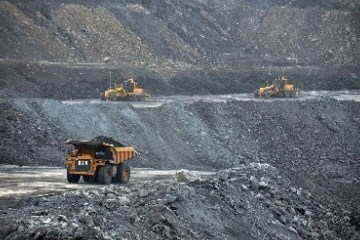Coal Output at 237.55mn tons; Govt Still Mulling to Raise Quota