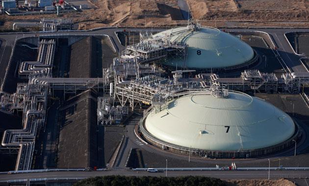 Masalah Harga Picu Pertamina Batalkan Kontrak Pembelian LNG dari Andarko?
