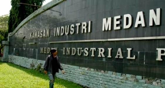 Pembangunan Pembangkit di Kawasan Industri  Harus Punya Strategi Jangka Panjang