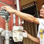 Pemerintah Target Setahun Bangun Minimal  30 Ribu Sambungan Gas Rumah Tangga