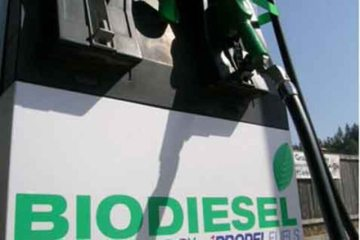 Provides Additional Biodiesel Allocation to ExxonMobil and AKR