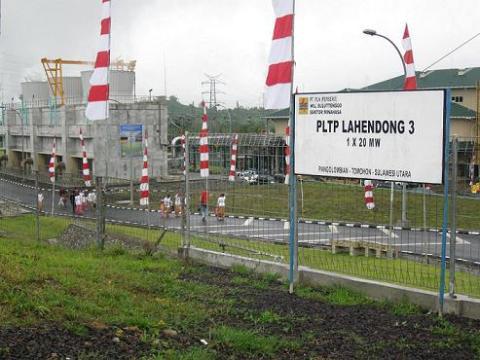 Pertamina Geothermal Paling Pantas Pimpin Holding Panas Bumi. Ini Alasannya!