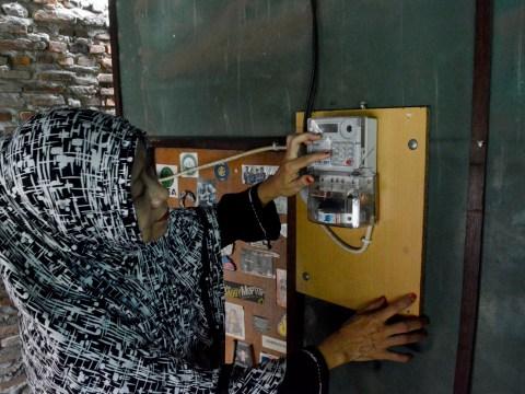 Larangan Mudik Picu Peningkatan Konsumsi Listrik Wilayah Jawa Madura Bali