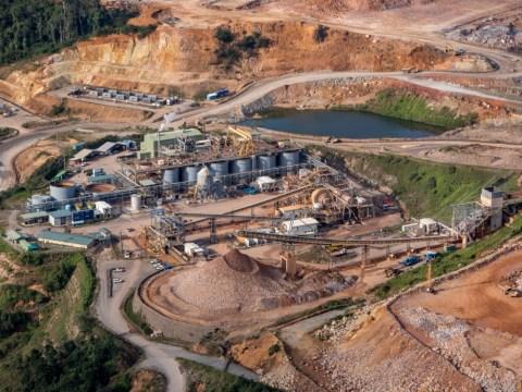 Sinergi Pengelolaan Energi Terbarukan dan Hilirisasi Minerba Pacu Net Zero Emission
