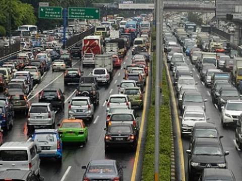 70% Emisi Berasal dari Perkotaan, Pemerintah Daerah Jantung Strategi Nasional Menuju Netral Karbon