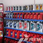 Pertamina Lubricants Target Tingkatkan Persentase Kontribusi Laba Bersih ke Induk Usaha