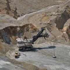 Masih Lesu, Investasi Minerba Hingga Mei Baru 23% dari Target