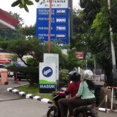 Tambahan Subsidi Solar Rp500 per Liter Tidak Cukup untuk Pertamina