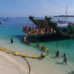 Indonesia Desak Pemerintah Australia Ikut Selesaikan Kasus Tumpahan Minyak Montara