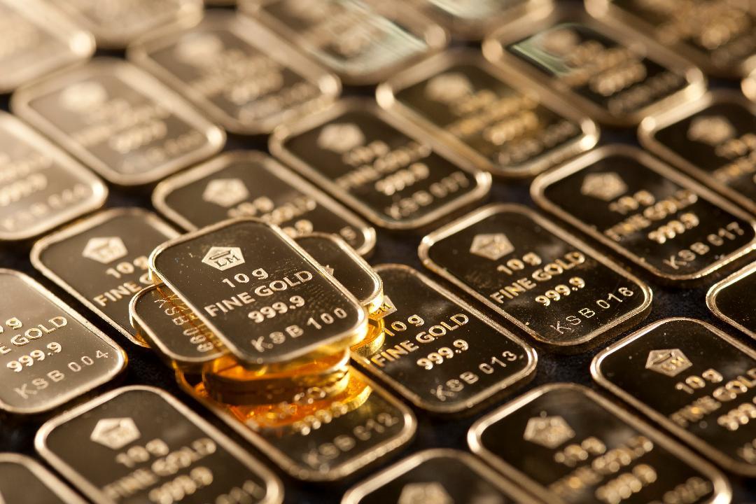 Harga Emas Terus Merosot. Ini Penyebabnya!