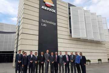 Didorong Penemuan Sakakemang, Indonesia Jadi Wilayah Prioritas Investasi Hulu Migas Repsol