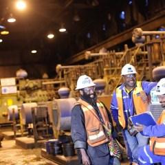 Luhut Sebut Indonesia Kekurangan Sumber Daya Manusia untuk Industri Hilirisasi Minerba