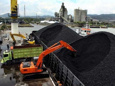 Kuota Ditambah, Pelaku Usaha Mulai Ajukan Peningkatan Produksi Batu Bara