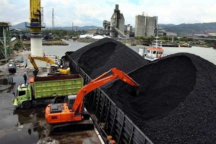 Pemerintah Berpeluang Tambah Kuota Ekspor Batu Bara
