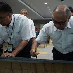 Integrasikan PLBC, Kilang Cilacap Kontribusi 33,4% Pengolahan Minyak Nasional