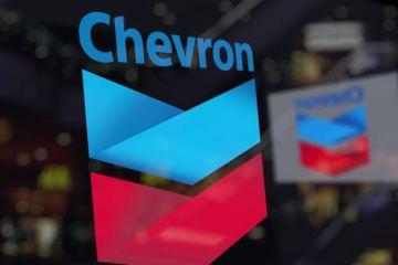 Pekerja Chevron Positif Corona