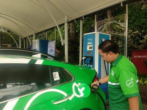 Pemerintah Klaim Tarif Listrik Kendaraan Listrik Paling Murah, Hanya Kalah dari China