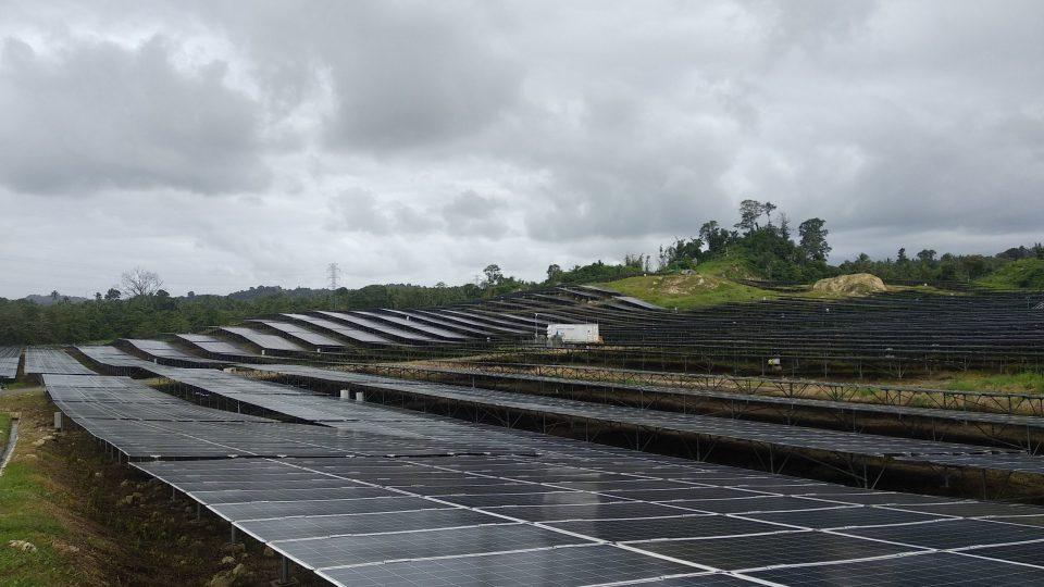 PLN akan Terima Kompensasi Harga Listrik Energi Terbarukan