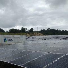 Mengenal PLTS Likupang, Pembangkit Tenaga Matahari Terbesar di Indonesia Saat Ini
