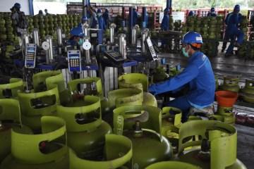 Pertamina Tandatangani Perjanjian Pembelian LPG dan Shulpur dengan ADNOC
