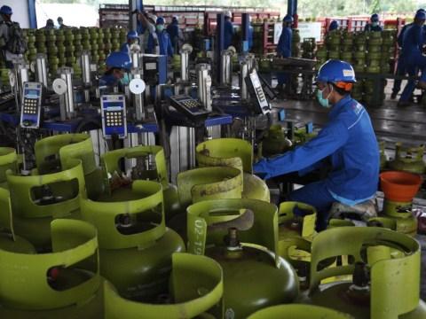 Penyaluran Subsidi LPG Tepat Sasaran Masih Jadi Mimpi