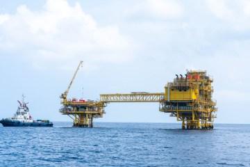 Temukan Potensi Migas, Conrad Petroleum Ltd dan Frontier Point Ltd Ajukan Perpanjangan Studi di Blok Singkil dan Meulaboh