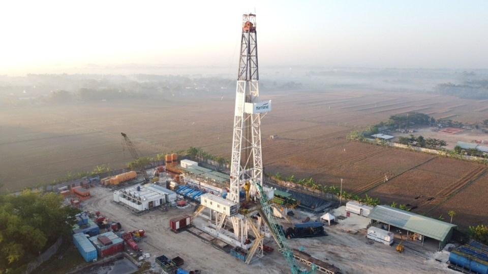 Teknologi Geospasial Dorong Peningkatan Kualitas Eksplorasi Migas