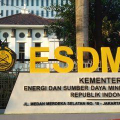 Arifin Tasrif Rotasi Jabatan Direktur Tiap Direktorat, Yunus Saefulhak Terdepak ke DEN