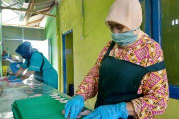 Pertamina Sebar Modal Rp580 Miliar Bagi UMKM Nasional Sepanjang Tahun 2020