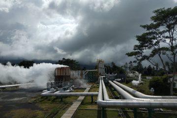 Bentuk Holding Panas Bumi Tahun Ini, Pemerintah Gabungkan PGE, PLN GG dan Geo Dipa
