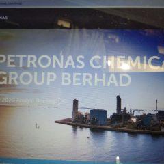 Gandeng AKR, Petronas akan Pasarkan Produk Bahan Kimia di Indonesia