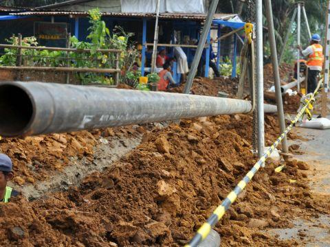 Pipa Gas Kalimantan-Jawa II Mangkrak, Bakrie & Brothers Justru Incar Proyek Pipa Cirebon-Semarang