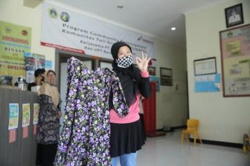 UMKM Academy Pertamina Siapkan 500 Mitra Binaan Unjuk Gigi di Tengah Pandemi