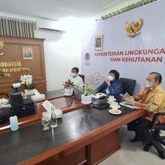 Atasi Multi Tafsir UU Cipta Kerja, Menteri LHK Susun Peraturan Pemerintah