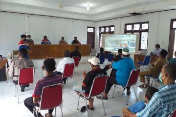 Pertagas Komitmen Jaga Keamanan Pipa Gas di Aceh