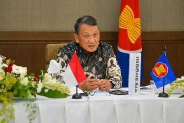Indonesia Dorong Kerja Sama Negara ASEAN Ciptakan Teknologi Energi Terjangkau dan Bersih