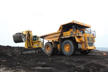 Bukit Asam akan Tingkatkan Produksi Batu Bara Lebih dari 30 Juta Ton