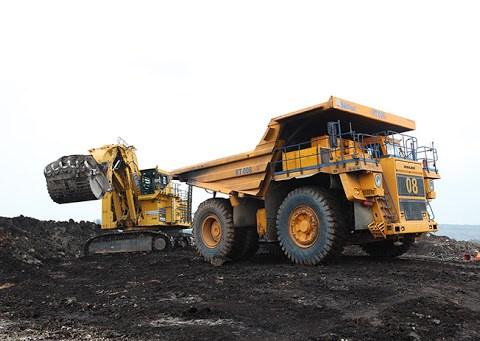 Pemerintah Siapkan Empat Skenario Hilirisasi Batu Bara