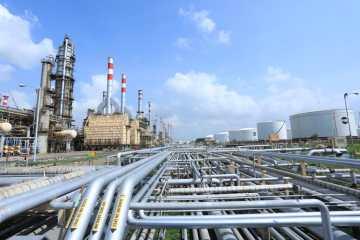 Akhir November, Pertamina Uji Coba Produksi Green Diesel di Kilang Cilacap