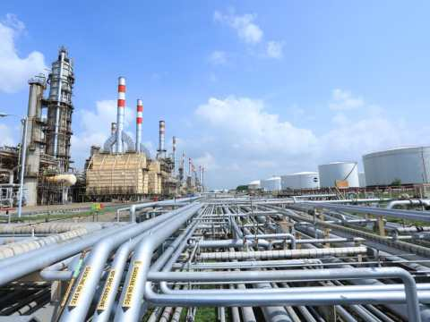 2027 Tak Lagi Impor, Produksi BBM Ditargetkan Mencapai 87,4 Juta Kiloliter