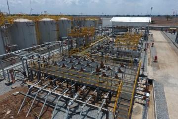 Proyek SP Bambu Besar dan SKG Betung Rampung, Pertamina EP Tambah Produksi Migas Nasional