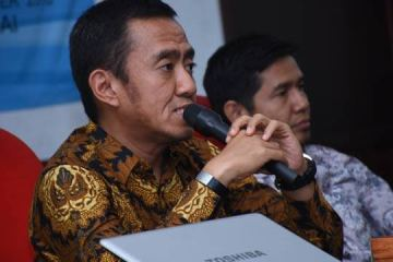 Former Director-General at the Ministry of Marine Affairs and Fisheries Becomes Corsec of Pertamina?