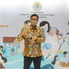 Pertama bagi Perusahaan di Sulawesi, JOB Pertamina-Medco Raih PROPER EMAS