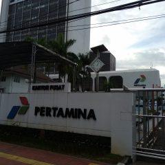Ini Strategi Pertamina Turut Serta Turunkan Defisit Neraca Perdagangan Indonesia