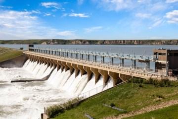 Target Beroperasi 2025, Proyek PLTA dan PLTMH Terregra Masih Terkendala Pembebasan Lahan