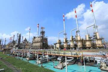 Ubah Desain, Proyek RDMP Pertamina Fokus Tingkatkan Produksi Gasoline Euro 5