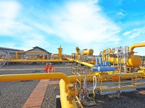 Raih 85 Pelanggan Gas Industri Baru Sepanjang 2020, PGN Genjot Penambahan Pelanggan