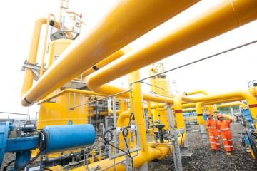SKK Migas Minta Kepastian Konsumen Gas Pipa Cirebon-Semarang